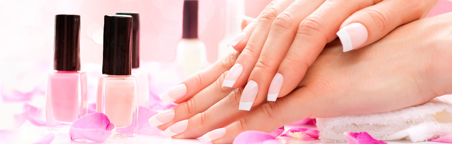 Nageldesin im Nagelstudio Beauty Nail in Innsbruck